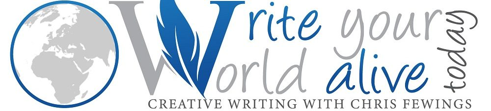 Write your world alive today!